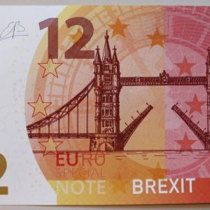 Euro Special Note Brexit